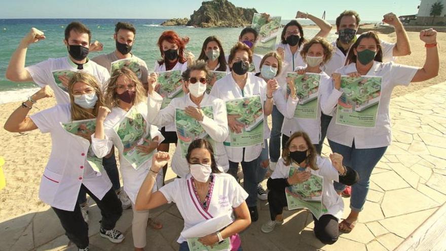 Blanes celebra el Dia del Farmacèutic