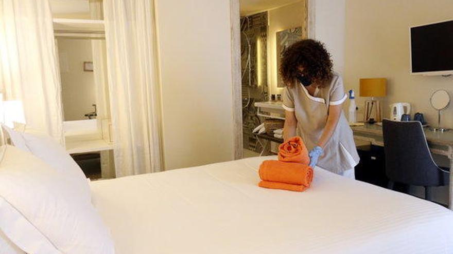 Pimec Turisme reclama per Setmana Santa poder viatjar a les segones residències