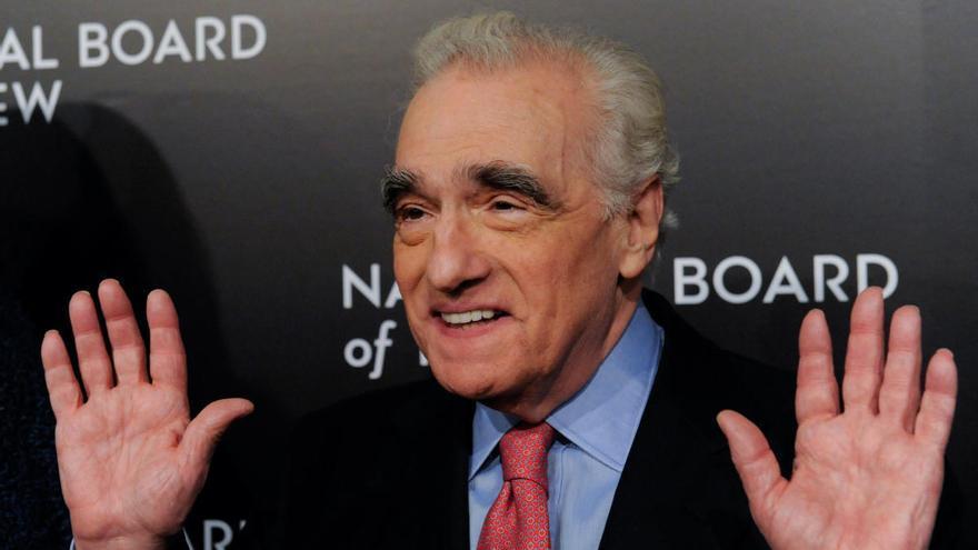 Martin Scorsese dirigirá un nuevo documental sobre el cantante David Johansen