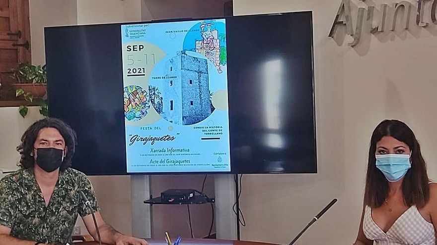 Torrellano rememorará un episodio histórico local de 1716