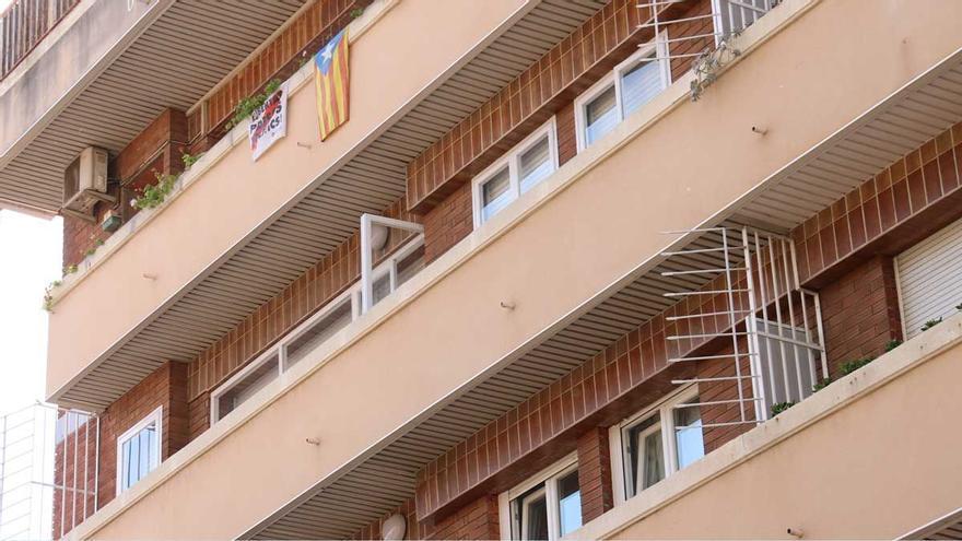 El asesino machista de Sabadell acuchilló a su mujer y la ocultó dos días en un baúl