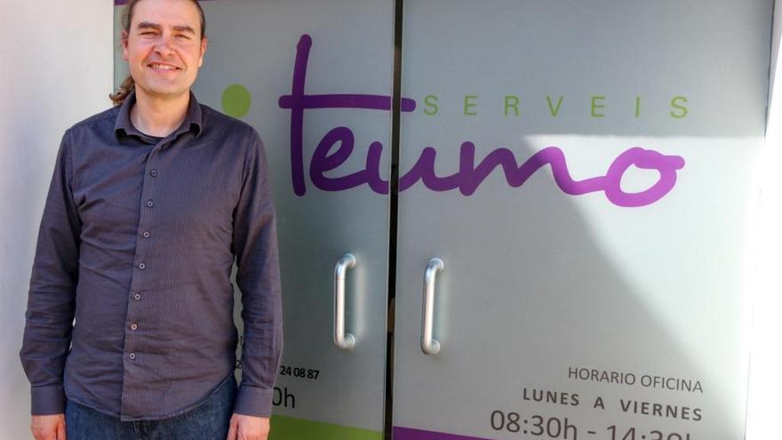 La empresa pública de Teulada-Moraira abre el proceso para seleccionar al gerente