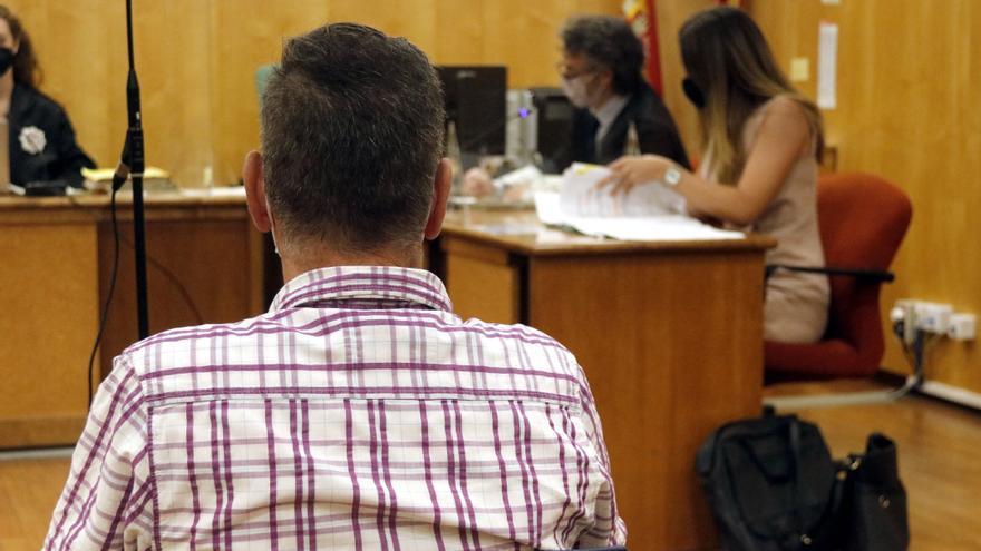 Condemnat a 17 anys i 2 mesos de presó l'home que va cometre sis atracaments en fleques del Baix Empordà