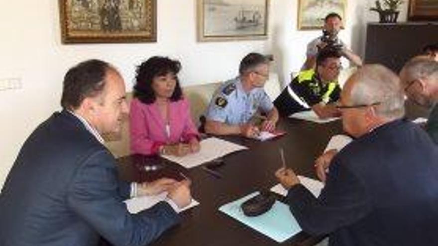 Santa Eulària pide que la Policía Local actúe como Policía Judicial