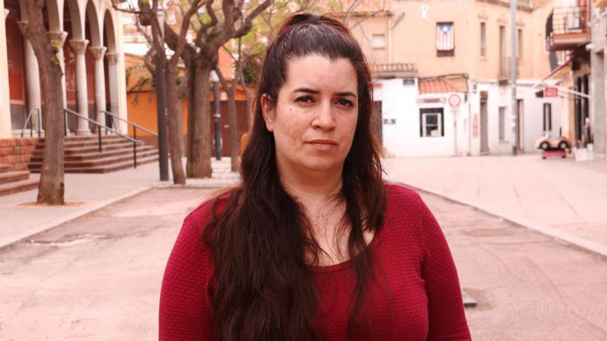 Tamara Carrasco preveu denunciar l'Estat perquè se li repari el dany sofert per l'acusació de terrorisme
