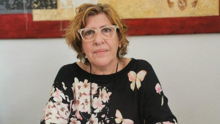 Bàrbara Rebassa: «El servei a les persones segueix sent una prioritat»