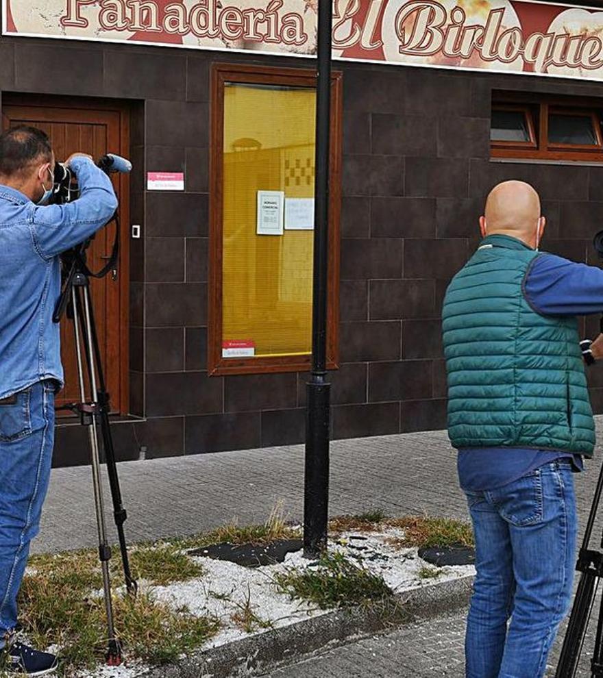 Detenido en Madrid el hombre sospechoso de matar a su pareja en A Coruña