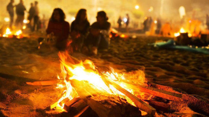 El Rosario cierra sus playas por San Juan para evitar aglomeraciones por la Covid