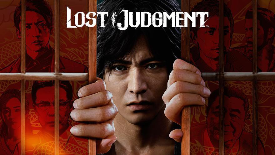 RGG Studio y SEGA anuncian el lanzamiento de Lost Judgment