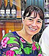 PP   Ruth Sarabia. NUEVA. Licenciada en Ciencias de la Información. En la anterior legislatura, directora general de Derechos Sociales en el Ayuntamiento.