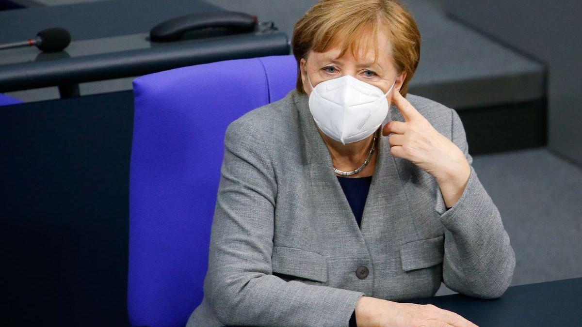 Alemania prolonga las restricciones por el coronavirus hasta mediados de febrero