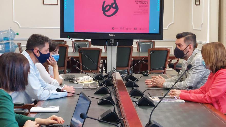 Berga tracta amb València, Elx i l'Estat sobre el finançament de les festes Patrimoni de la Humanitat