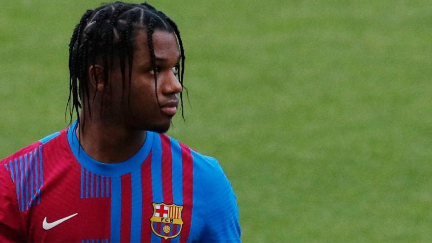 El Barça tiene nuevo '10'