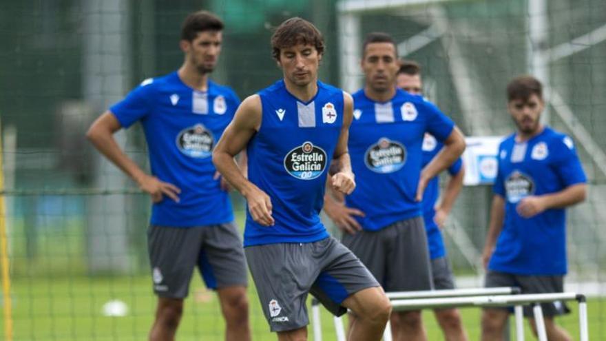 """Pedro Mosquera: """"Siempre había creído en una despedida diferente"""""""