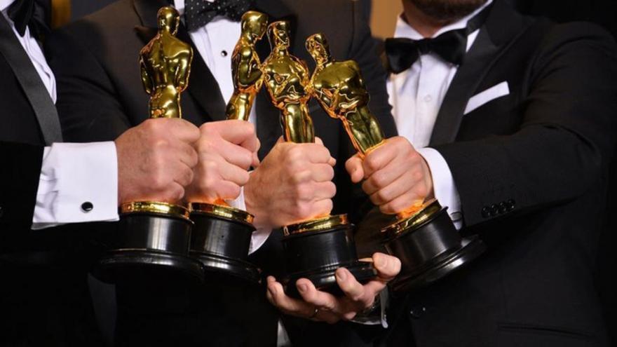 VOTA | ¿Quiénes son tus favoritos para ganar los Premios Óscar 2021?