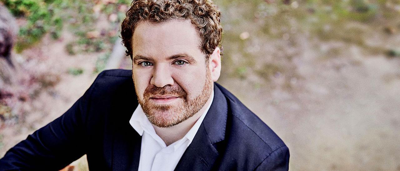 El tenor Manuel Gómez Ruiz gana la Beca Leonardo de la Fundación BBVA