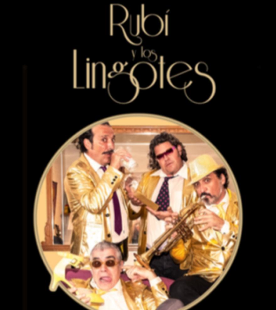 Circaire - Rubí y Los Lingotes