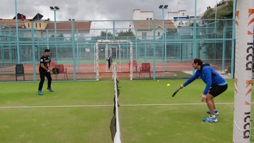 Las primeras instalaciones deportivas abren sus puertas