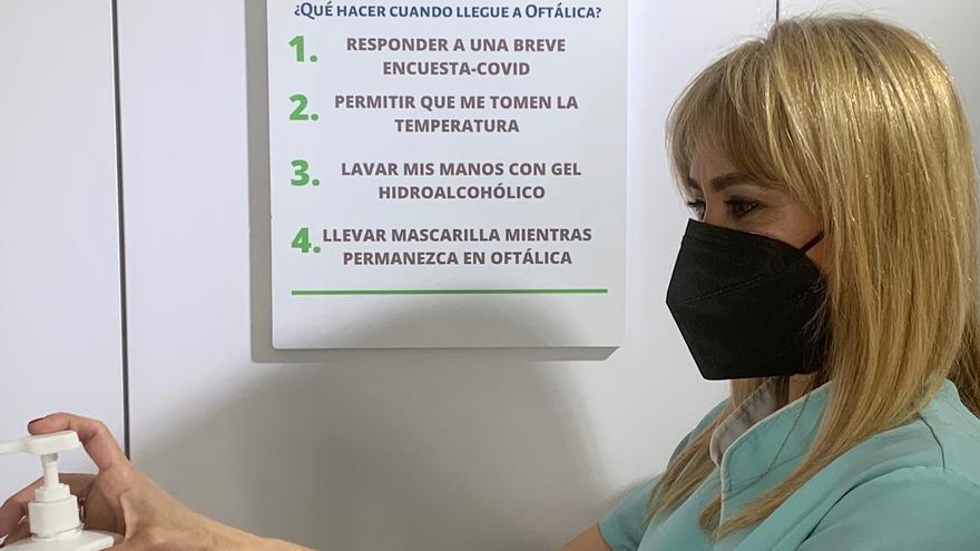2 - Operación de cataratas en Alicante