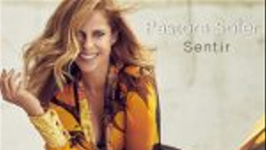 Pastora Soler 'Sentir'