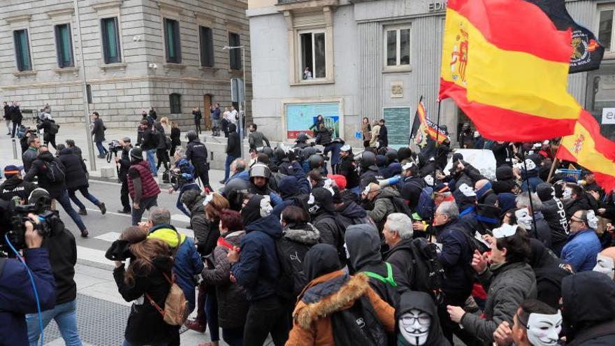 """Varios partidos denuncian """"trato de favor"""" a Jusapol"""