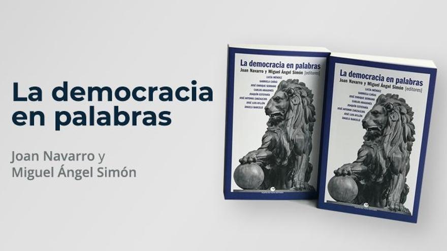 La democracia en palabras