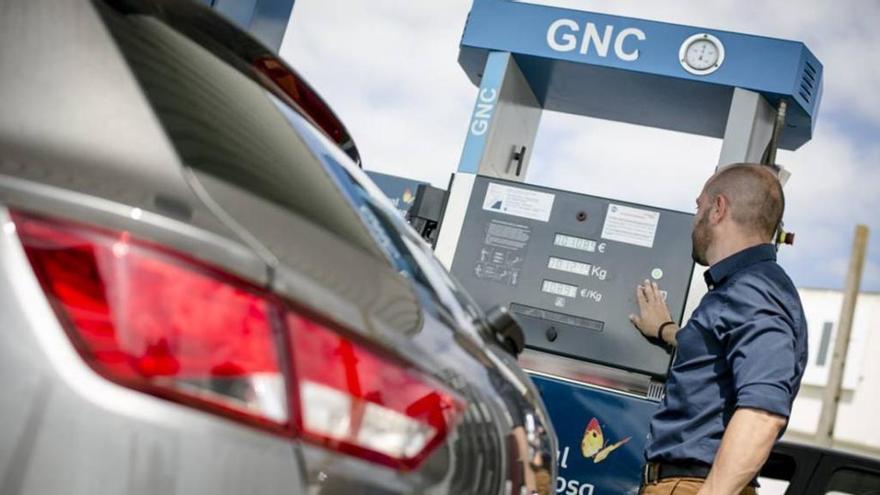 Volkswagen abandona el gas natural comprimido (GNC) tras perder la batalla con el GLP