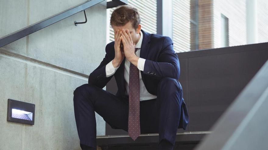 ¿Qué es el estrés financiero y cómo nos afecta?