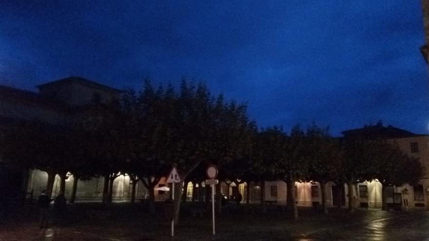 El tiempo en Zamora: caen las temperaturas en un jueves de nubes y sol