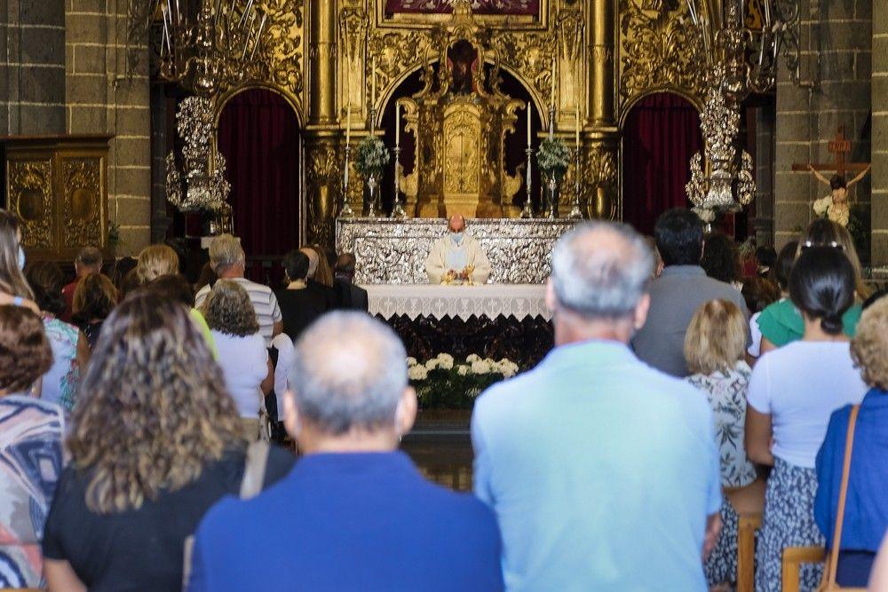 Día de las Marías en Teror