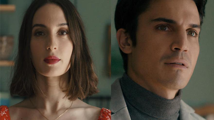Los libros de Elísabet Benavent vuelven a Netflix: esta vez es una película con Álex González como protagonista