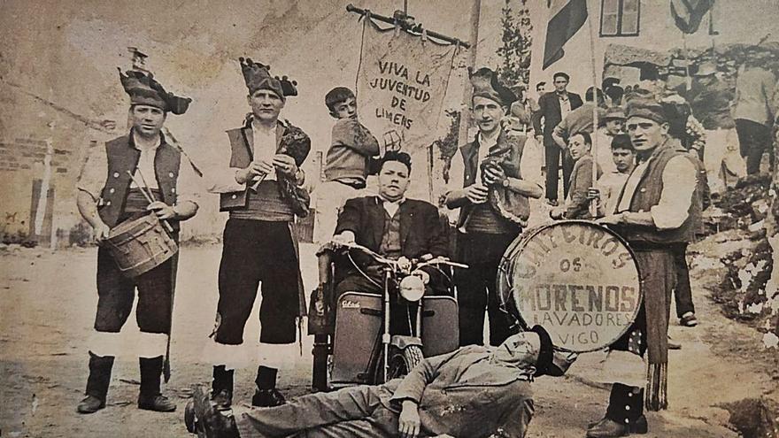 Aquel carnaval de antes (II)