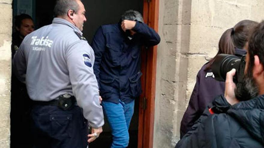 El cerebro de la macroestafa de Lujo Casa se enfrenta a 23 años de cárcel