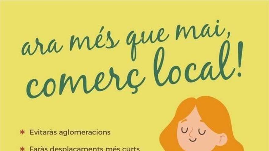 Listado de comercios y farmacias abiertas en Rocafort