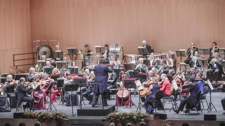 La Simfònica de Balears busca espacio para la inminente temporada de conciertos