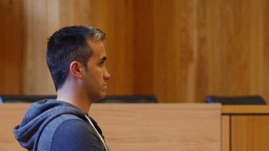 Condenado a 21 años de prisión el acusado de matar a una camarera en Ferrol