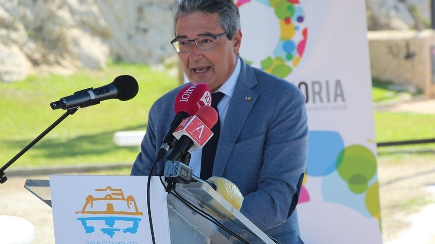 Rincón de la Victoria concede las primeras ayudas al pago del IBI por valor de 50.000 euros