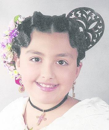 Ángela González Sotomayor.