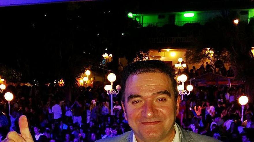 Adiós a Floro Gordillo, rey de la noche gijonesa