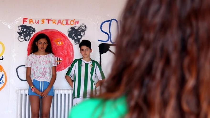 Les colònies de l'AECC, un refugi per a nens amb pares malalts de càncer