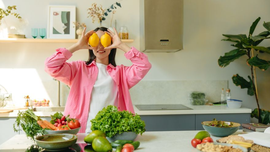 Cómo perder peso a partir de los 40 de forma eficaz cambiando la alimentación y el ejercicio físico