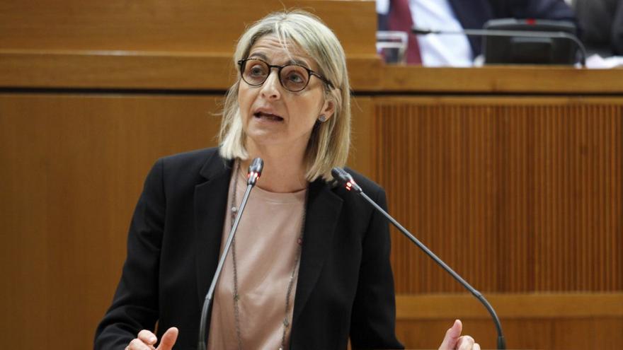 Aragón da el visto bueno a la ley de la prestación aragonesa complementaria