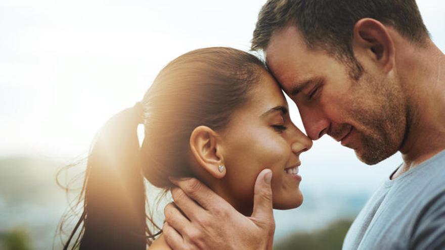 Descubre con este test cómo es tu relación de pareja