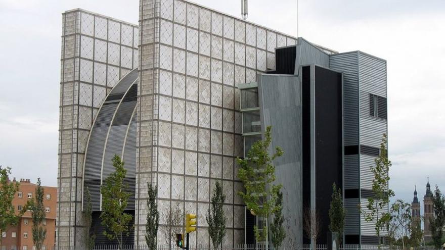 El encarecimiento de los recursos provoca paros en numerosas empresas de Aragón