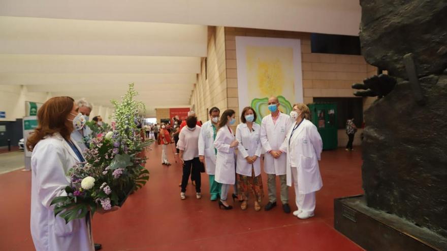 El Reina Sofía agradece la generosidad de 1.094 donantes que han hecho posible 8.253 trasplantes