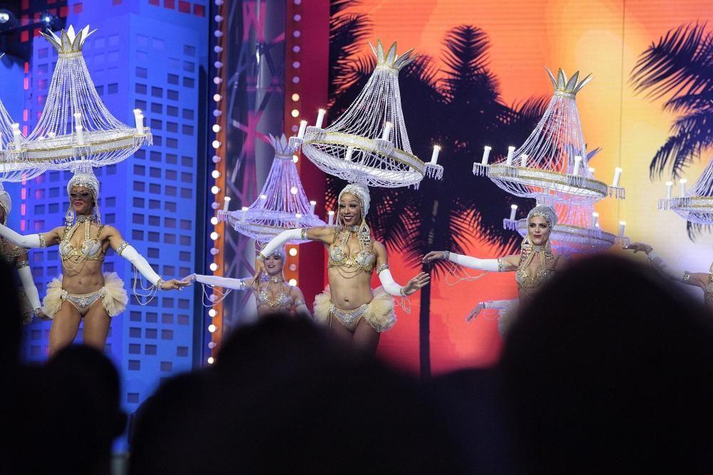 Momentos de la gala.  | 20/02/2020 | Fotógrafo: María Pisaca Gámez
