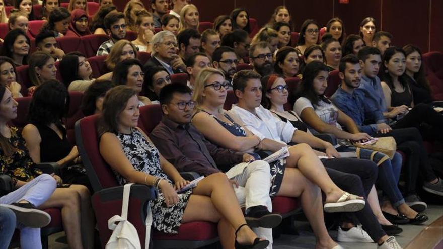 La UCO convoca becas para promover la salida internacional de sus alumnos