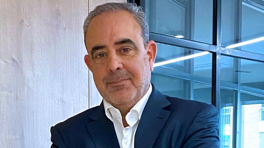 Ignacio Amirola, nuevo consejero delegado de Euroval
