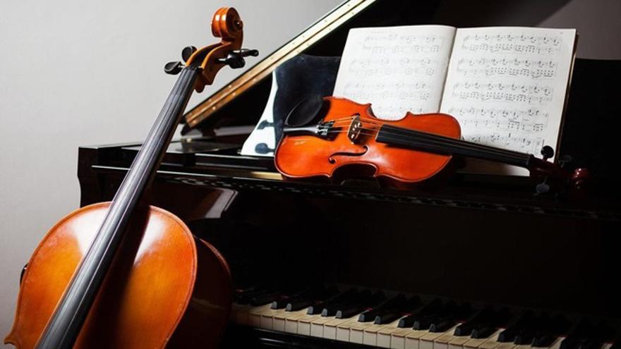 Diputación destina 360.000 euros en subvenciones para agrupaciones musicales y adquisición de instrumentos