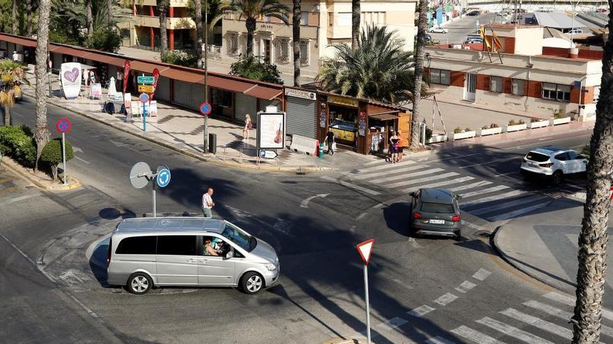 ¿Dónde están los tres nuevos cruces de semáforos de Torrevieja?